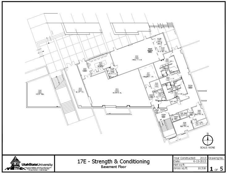 11 best Construction Document Floor Plans images on