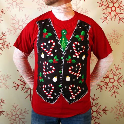 124 best Christmas - Ugly images on Pinterest | Christmas parties ...