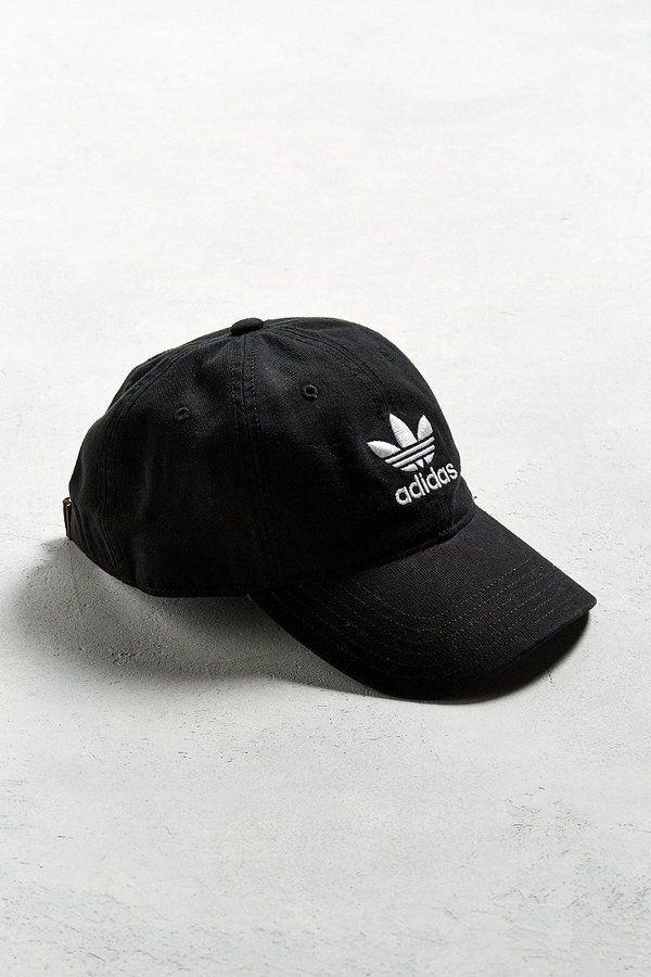 Adidas Originals Relaxed Baseball Hat