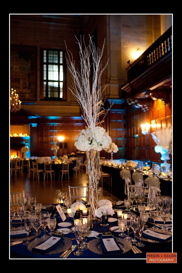 Boston Wedding Photography Event Harvard Club Of