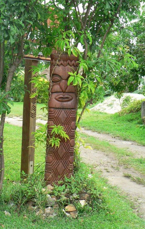 lifou détail 37 Nouvelle Caledonie
