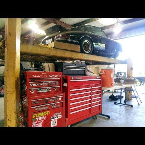 243 Best Dream Garage Images On Pinterest: 98 Best Images About My Dream Garage On Pinterest