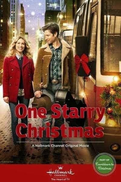 One Starry Christmas, TV Worth Blogging About: Hallmark's 2014 Original Christmas Movies