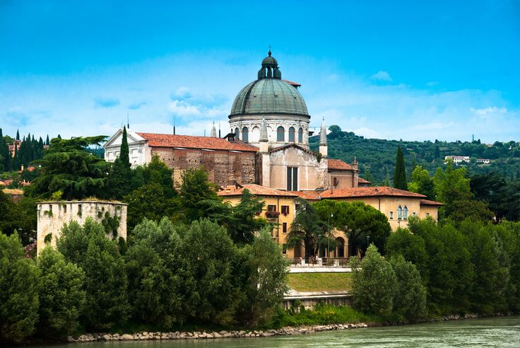 Looking For cheap flights to Verona ? About Verona ...