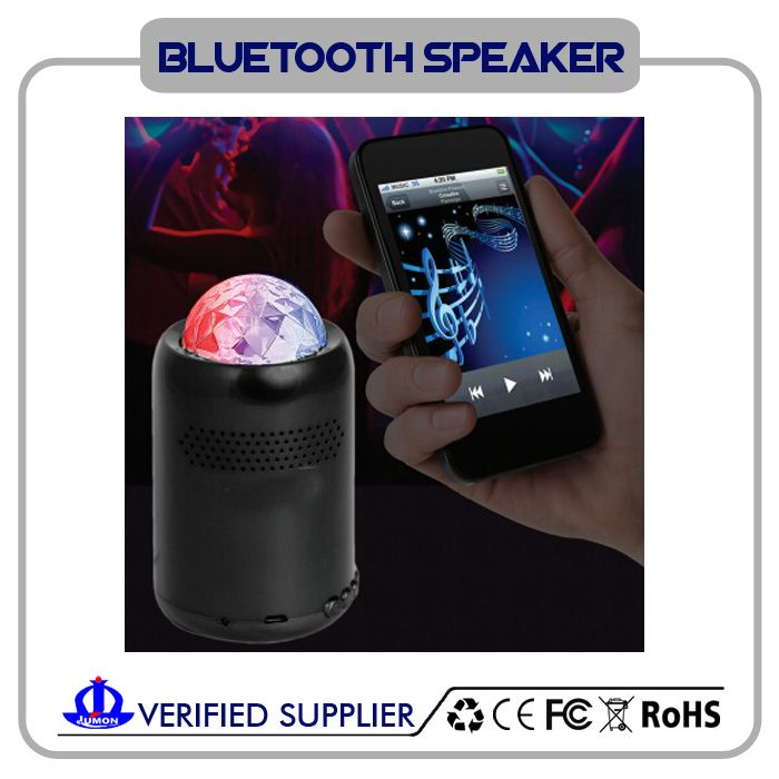 best outdoor bluetooth speaker system with low price - Party Bluetooth Speaker - JUMON