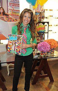 Dylan Lauren of Dylan's Candy Bar explains her sweet success