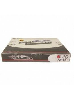 Buy VTC Auto World Set Of 12 (Red, Black, White, Yellow) online at happyroar.com