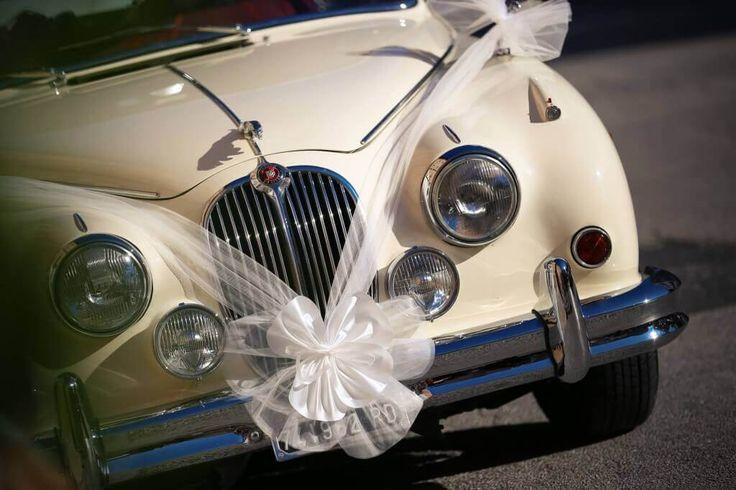 Kutsche oder Oltimer - Welches ist das passende Hochzeitsauto ? Tipps und Hinweise für das Hochzeitsauto in unserem Hochzeitsratgeber