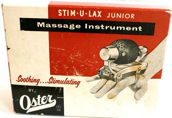 Massage Instrument
