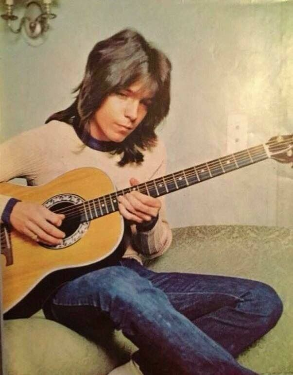 Young David Cassidy