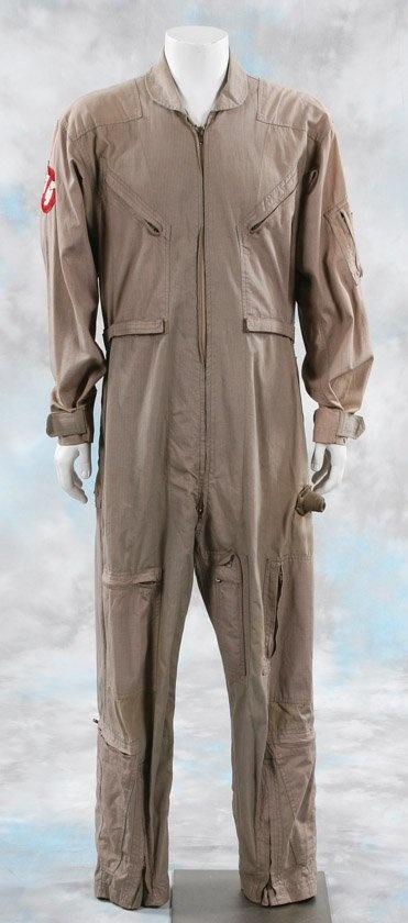 Original Ghostbusters jumpsuit #ghostbusters #billmurray #film #movie #costume