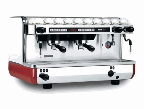 La Cimbali M22 Plus 2 Group Full Auto Commercial Coffee Machine | Epsom, Surrey | Gumtree