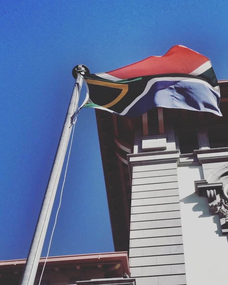 #UFStoday - Bloemfontein Campus (University of the Free State - UFS) Submitted by Minette Beukes