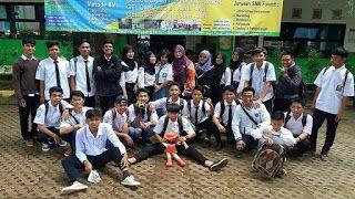 Dokumentasi SMK Plus Berkualitas Lengkong Mandiri : CATATAN SISWA/I SMK PLUS BLM   LENGKONG WETAN, SER...