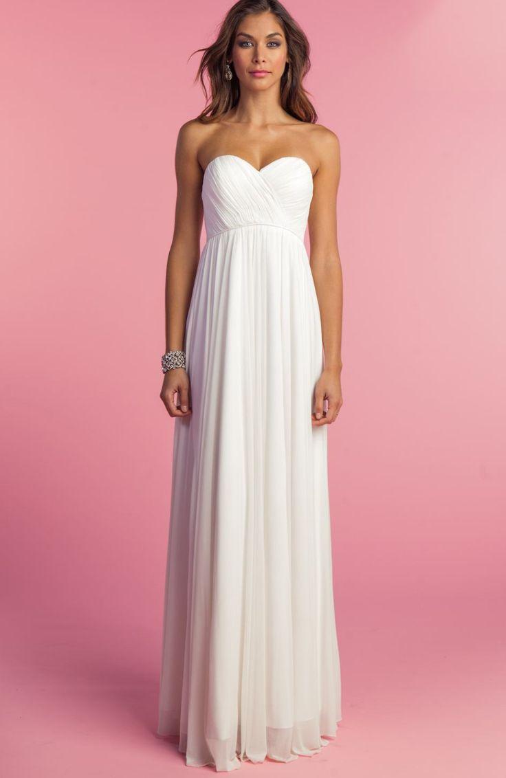 758 best OI Wedding Dresses images on Pinterest | Wedding frocks ...