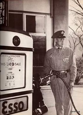 17 best images about timeless gas stations on pinterest amazing cars standard oil and west. Black Bedroom Furniture Sets. Home Design Ideas