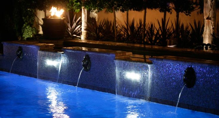 10 Best Images About Swimming Pool Underwater Light On Pinterest Swimming Pool Tiles