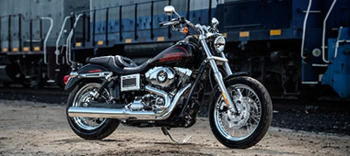 Harley-Davidson recalls Dyna Low Rider motorcycles. The ignition switch to move from the ON position to ACCESSORY ONLY position.