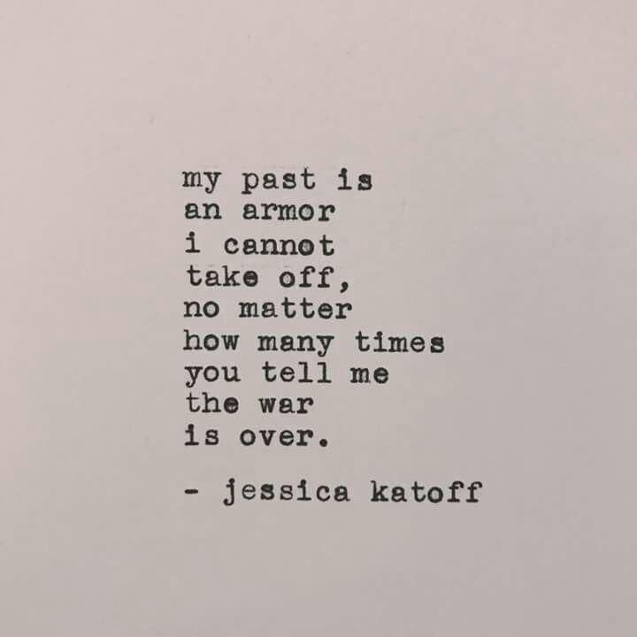 Awesome Armor   Jessica Katoff || Http://instagram.com/jessicakatoff