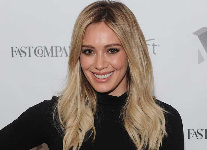 Hilary Duff, Jason Walsh And Chris Hemsworth Apologize For Offensive Halloween Costumes