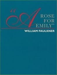 an analysis of loneliness in a rose for emily a short story by william faulkner Faulkner's short stories william faulkner buy  a rose for emily section ii  by the end of the story when her father dies, miss emily cannot face the reality .