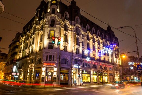 Cismigiu Hotel