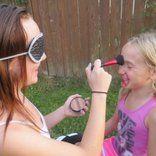 Indoor Party Games for Kids Blind Makeover