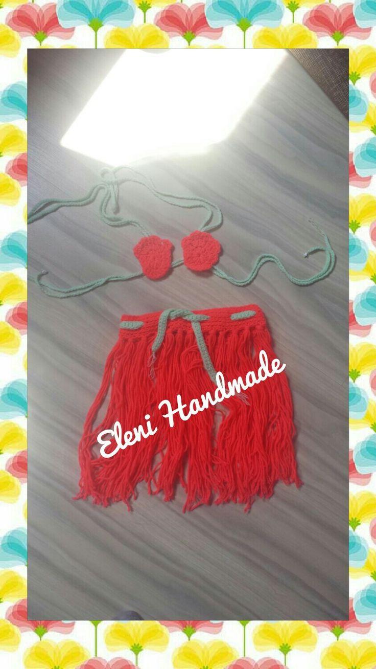 Crochet havai
