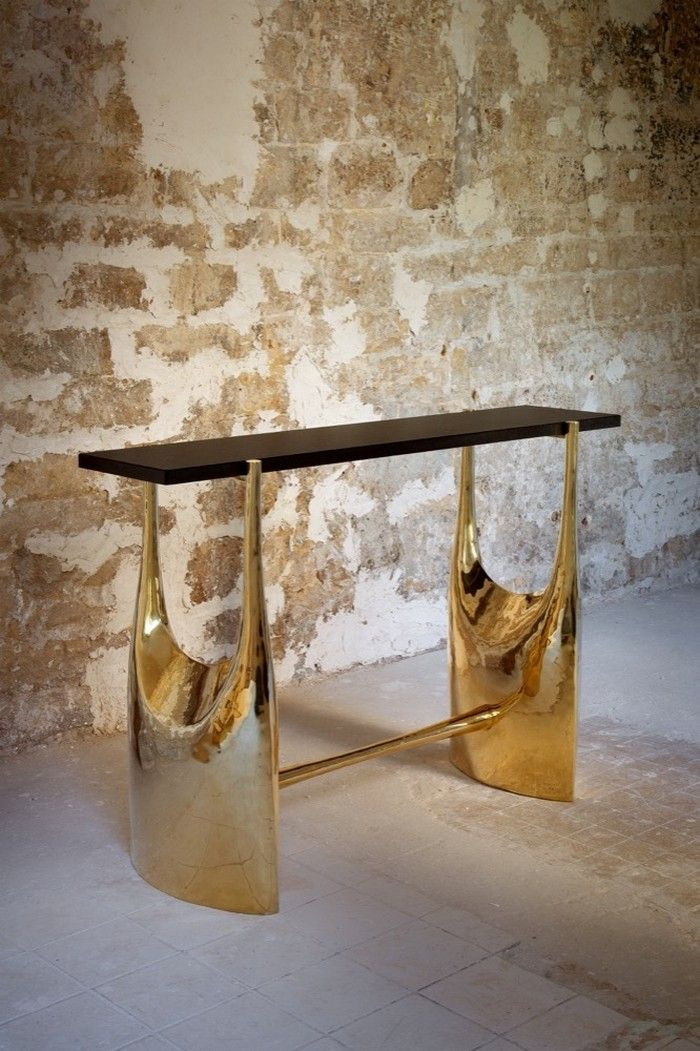 Philippe Hiquily Sculptural Furniture