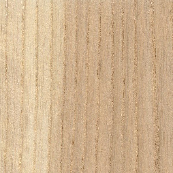 White Ash   Average Dried Weight: 44 lbs/ft3 (710 kg/m3)    Basic Specific Gravity: .55    Hardness: 1,320 lbf (5,870 N)    Rupture Strength: 15,000 lbf/in2 (103,450 kPa)    Elastic Strength: 1,740,000 lbf/in2 (12,000 MPa)    Crushing Strength: 7,410 lbf/in2 (51.1 MPa)   Shrinkage: Radial: 4.9%, Tangential: 7.8%, Volumetric: 13.3%, T/R Ratio: 1.6