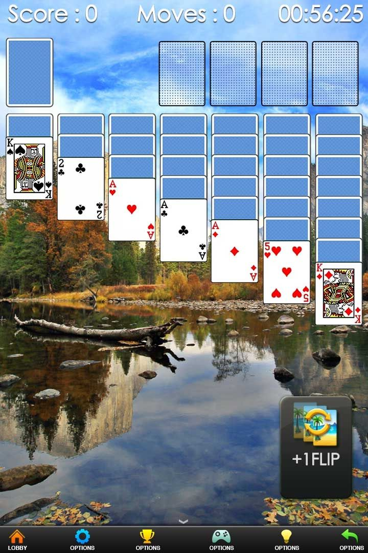 Pin by Zenjoy Limited on solitaire background Free card