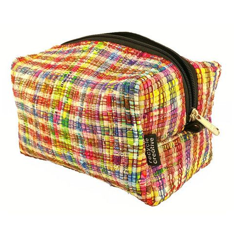 Loomy Box Toiletries Bag