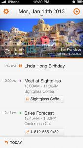 Incubated By Siri Birthplace SRI, Tempo Launches A Calendar App With The Info You Need For Any Meeting