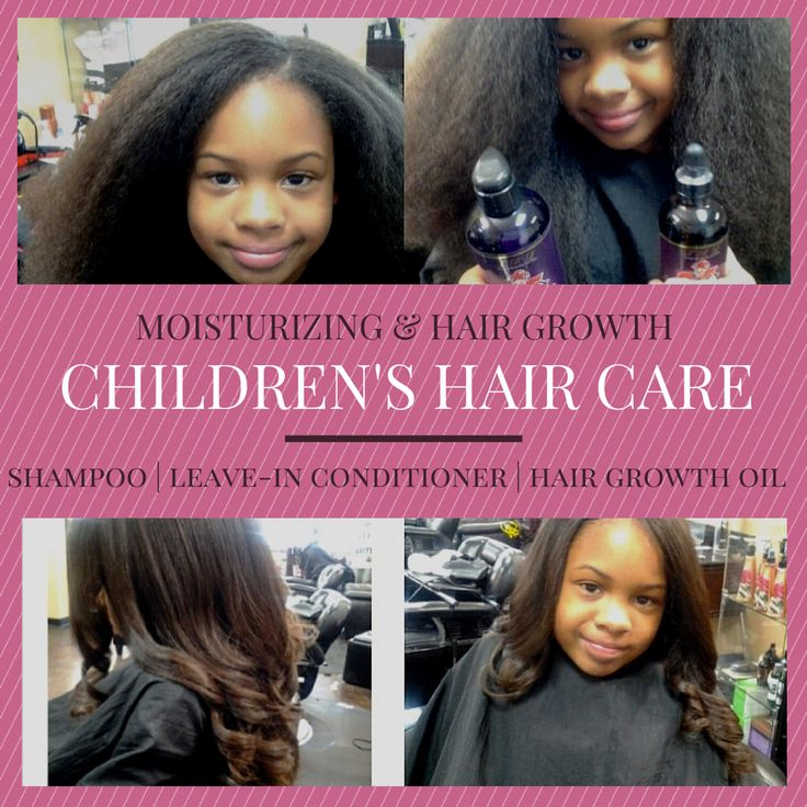Gentle Formula. Hair Care Products for c…
