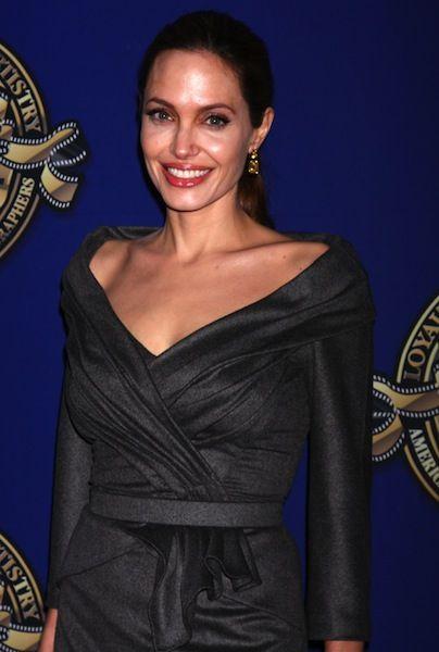 Angelina Jolie has revealed she's had a double mastectomy, by Jacinta.