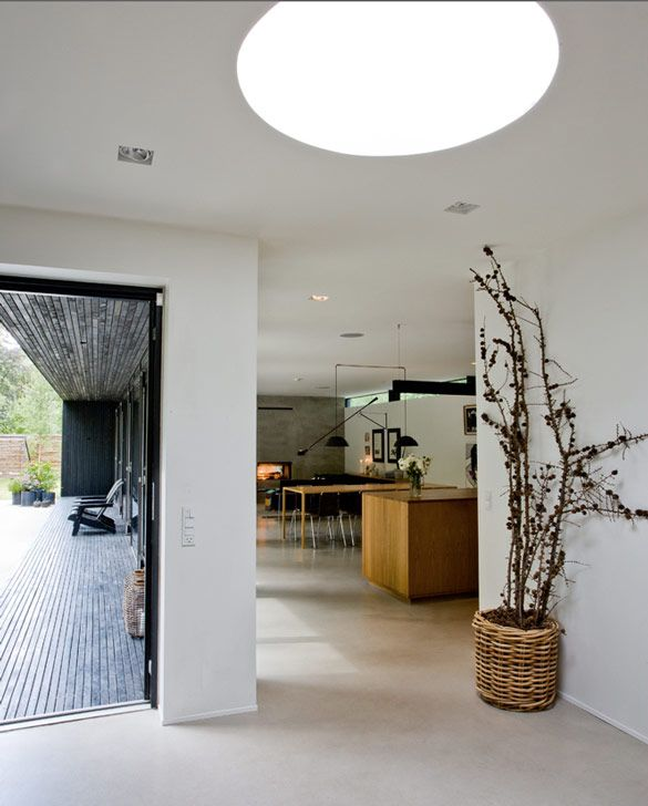 Danish summer house | NordicDesign