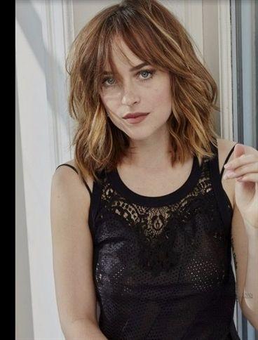50 wunderschöne #Frisuren für feine Haare Frauen | Mittelschichtig … 50 wund…