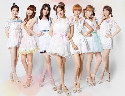 Life Feels: K-pop Girls