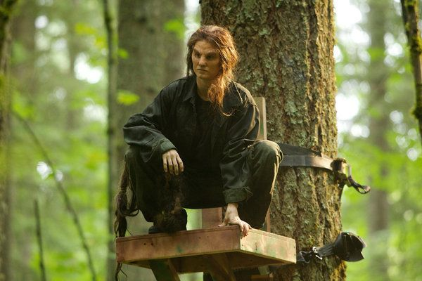 Holly Clark in GRIMM - Episode 1.07 - Let Your Hair Down