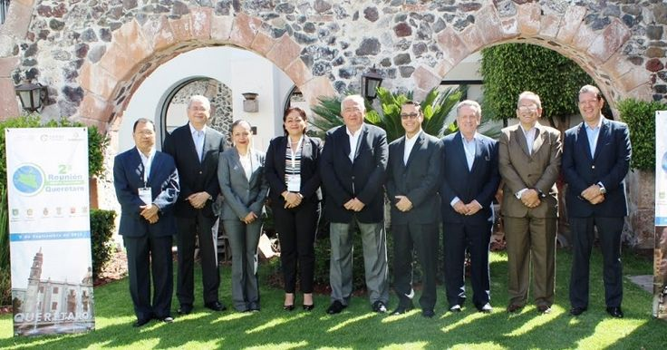 En Querétaro, la Secoem presentó exitosamente los trabajos de las líneas de…