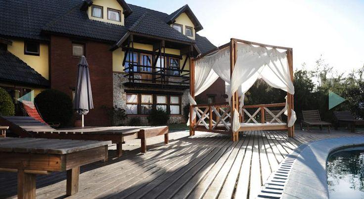 Booking.com: Hotel y Spa Arenarena - Villa Gesell, Argentina