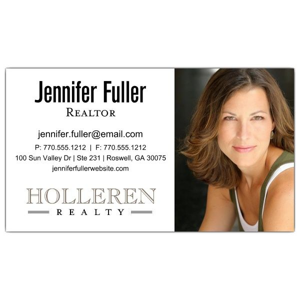 Florida real estate broker business cards ukindex real estate referral business cards images card design and card real estate referral business cards images reheart Image collections