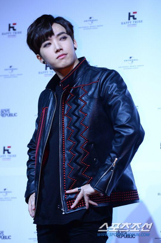 Boys Republic ~ Sungjun