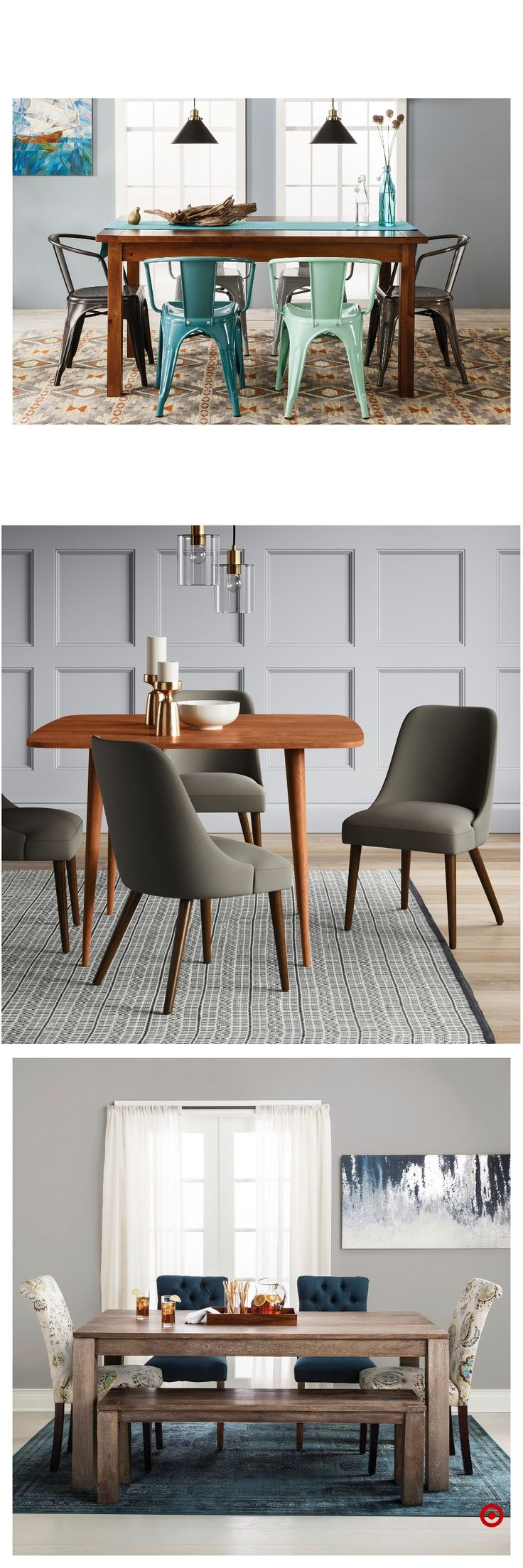 Shop Target for dining table you will love at great low prices. Free shipping on all orders or free same-day pick-up in store.