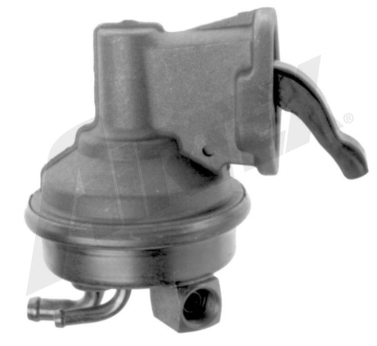 Image of Airtex Fuel Pumps 41378 Mechanical Fuel Pump Fits 1987-1988 Chevrolet R30