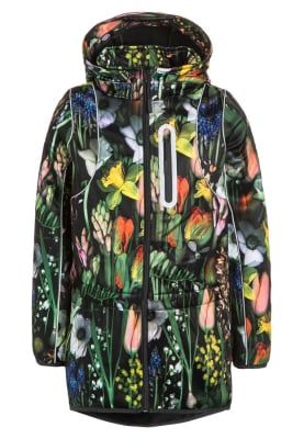 HILLARY - Softshelljacke - multicolor