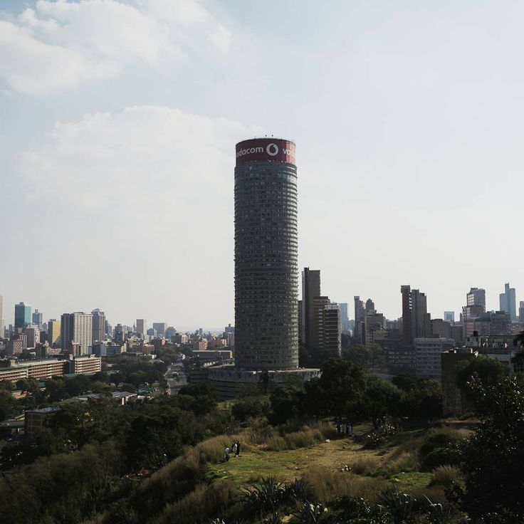 Ponte Tower, Johannesburg, South Africa. Featured in movies like Chappie and District 9. See this Instagram photo by @nvexpit • 113 likes