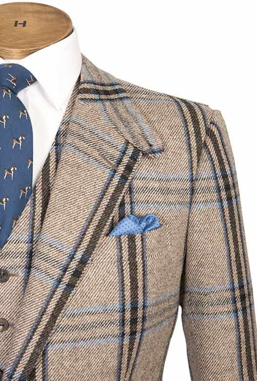 Huntsman & Sons jacket