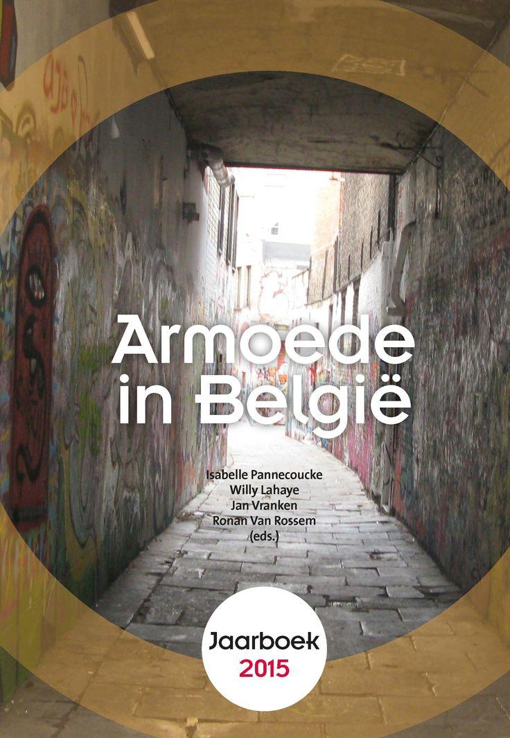 Armoede in België: jaarboek 2015