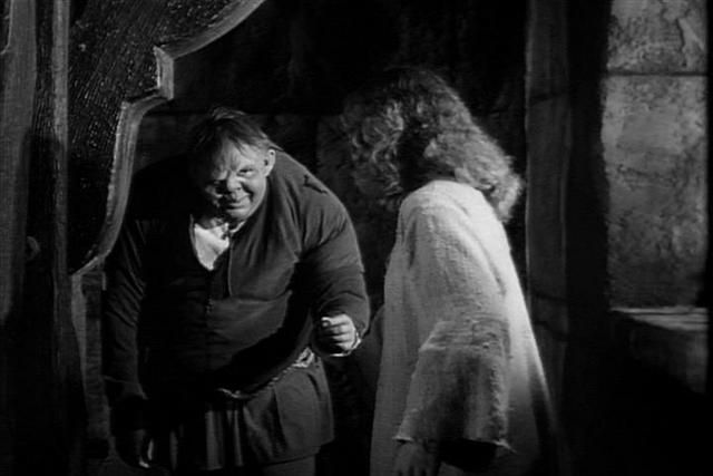 """The 20th century introduced the concept of monsters appearing in a full-length horror film; """"Quasimodo"""" started this with the hunchback of Notre-Dame who appeared in Victor Hugo's novel, """"Notre-Dame de Paris""""."""